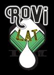 RO.VI.LAT Logo
